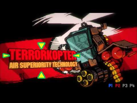 Broforce best funny moments with Samster│first boss fight│ep 1│broforce free full download