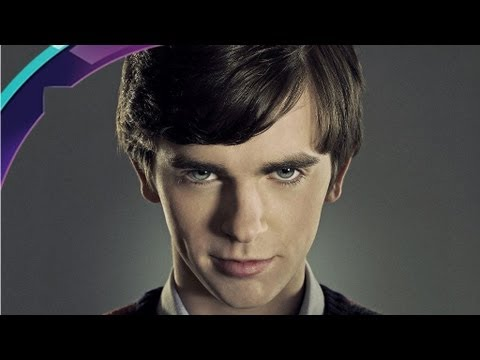 Bates Motel | Full-Length Trailer | Starts 12th September 9pm
