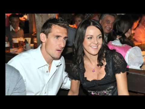 Miroslav Klose ...   wonderful moments
