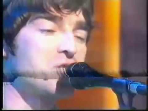Slide Away Amazing Noel Gallagher Outro!