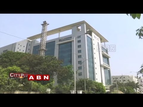 Glass Buildings and AC's Are Reasons Behind Temperature Rise | Hyderabad | ABN Telugu