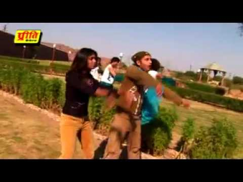 Haath Wali Biti-Rajasthani New Video Album Romantic Hot Song...