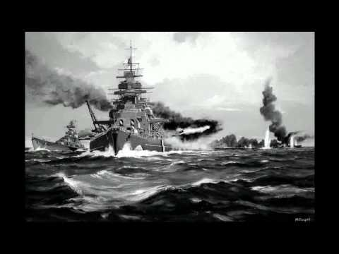 John Horton Sink The Bismarck Youtube