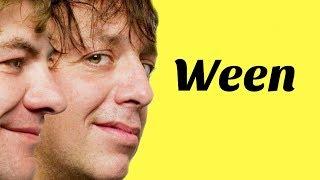 Download Lagu Understanding Ween Gratis STAFABAND