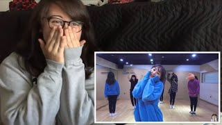 "Twice ""What Is Love?"" Dance Video (ONCE Ver) REACTION 