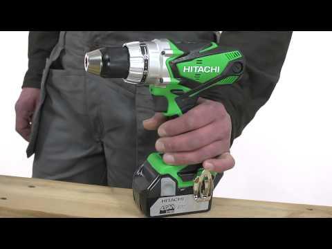 Hitachi Power Tools im Systainer Fahrzeugeinrichtung von TANOS