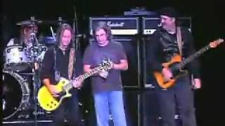 Watch Foghat California Blues video