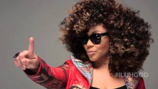 Erica Campbell - Behind The Scenes: I Luh God (Music Video)