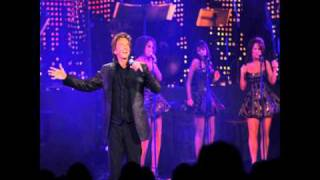 Watch Barry Manilow Youre My Only Girl jenny video