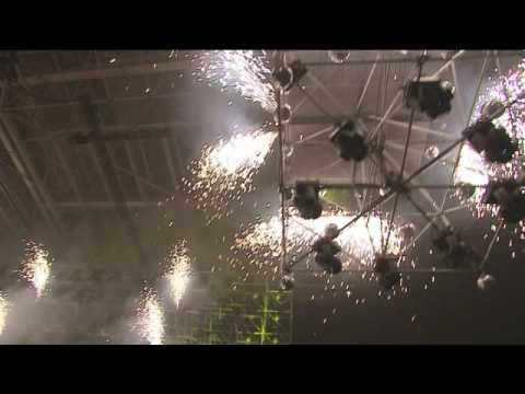 b2s presents: Hard Bass trailer 2010 - GelreDome Arnhem