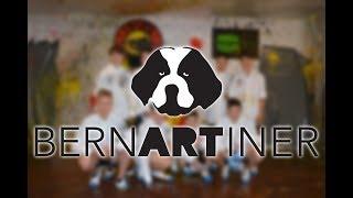 BernARTiner | SC Bern Edition