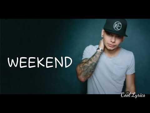 Kane Brown - Weekend (Lyric Video)