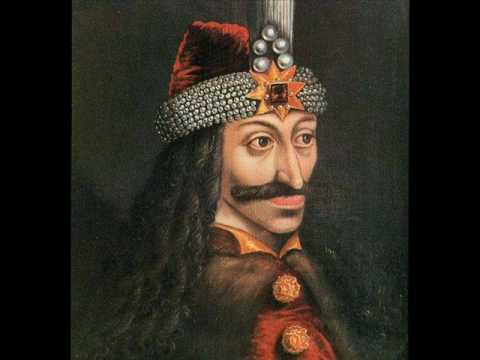 Marduk - Kaziklu Bey (The Lord Impaler)