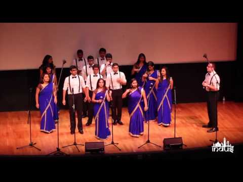 UC Berkeley Dil Se @ Anahat 2015! (2nd Place)