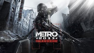 Metro 2033 Redux - All Moral Points