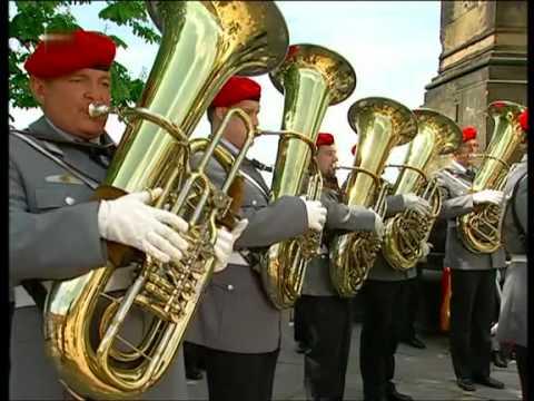 Heeresmusikkorps 300 - Alte Kameraden 2003