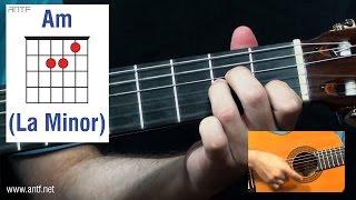 Guitar 200 - Guitar Chords - كوردات الجيتار - بالعربية (Dr. ANTF)