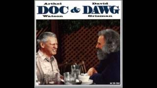 Watch Doc Watson Summertime video