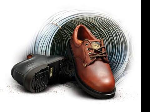 Botas de trabajo Bonanza - Bonanza Work Boots