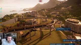 Jurassic World Evolution: Isla Muerta - 5 stars