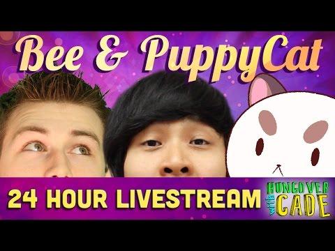 24 Hour Livestream / Premiere Parties Near YOU! - Hungover with Cade (Ep. 33)
