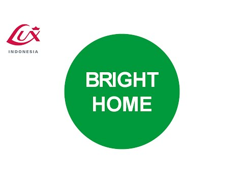 Lux Indonesia Bright home