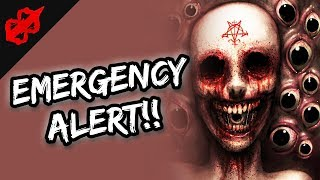 Scary Stories   Emergency Alert   Reddit NoSleep