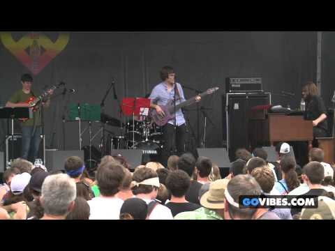 "McLovins perform ""Peace Frog"" at Gathering of the Vibes Music Festival 2013"