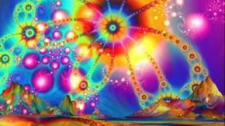 Talamasca - Psychedelic
