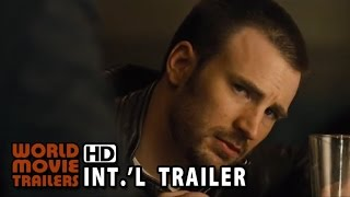 Playing it Cool International Trailer (2014) - Chris Evans, Michelle Monaghan HD
