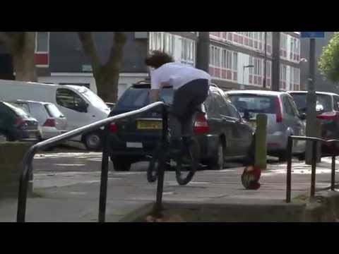 London Calling - Federal Bikes : Ride UK BMX