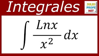 Integral por Partes-Integral by Parts