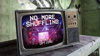 No More Shuffling | Official Lyric Video | CRC Music
