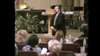 Dr. Mike Murdock - How To Identify Your Personal Ministry And Unleash Its Divine Reward