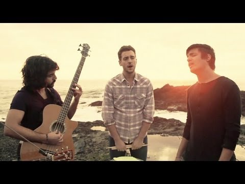 Young the Giant: Islands (In The Open)
