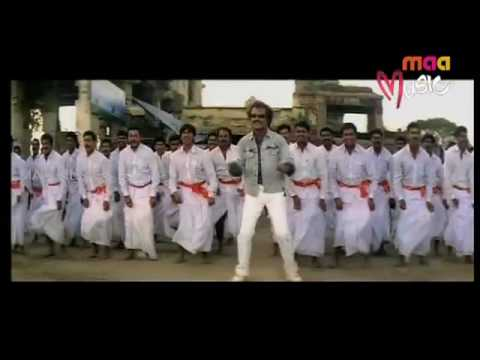 Chandramukhi Songs : Devuda Devuda - S. P. Balasubramaniam video