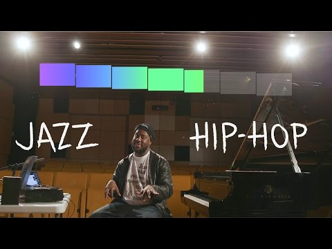 """""""Jazz Is The Mother Of Hip-hop"""" 