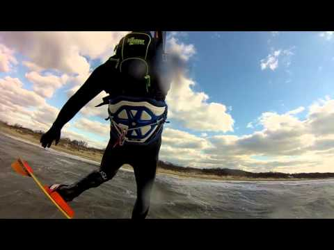 how to build a kiteboard