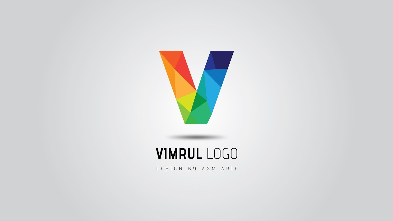 Design a logo with illustrator