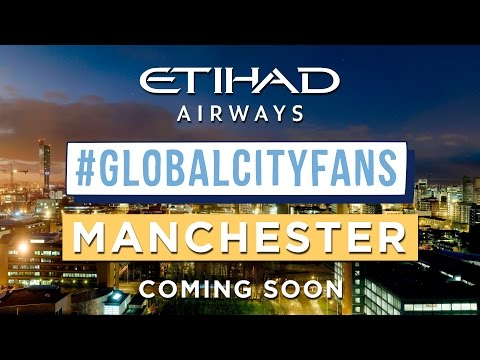 There's no place like home! #GlobalCityFans meet in Manchester