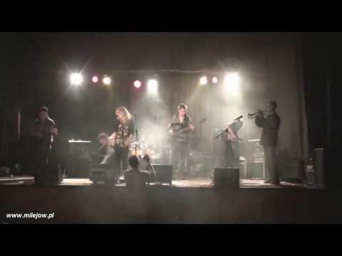 Jesienny Koncert Rockowy  - Nabosaka