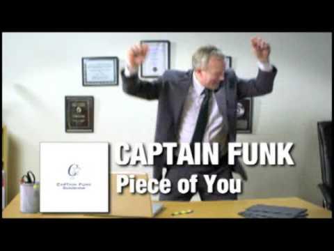 Captain Funk Tracks Of The Siren Pt. 1