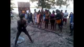 SXM HOTTESS DANCER