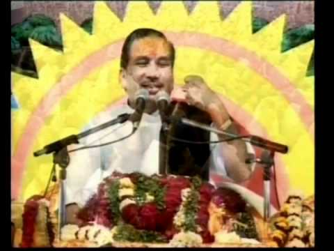 Shrimad Bhagwat Katha in Mathura By Shri Thakurji Part 8 of...