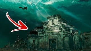 Top 10 CREEPIEST ABANDONED PLACES