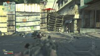 High School Girls & Same Sex Marriage (MW3 Gameplay Commentary)