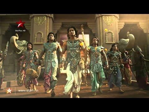 Bheem Background Music In Mahabharat Star Plus