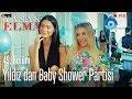 Yıldız'dan Baby Shower Partisi   Yasak Elma 49. Bölüm
