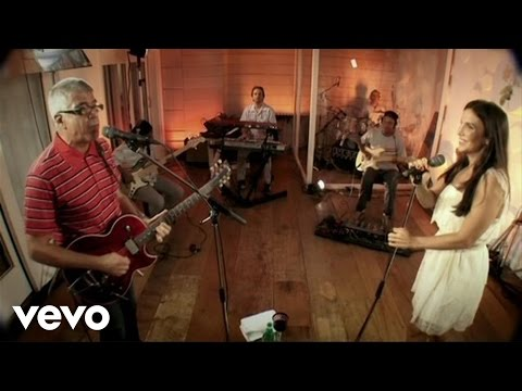 Ivete Sangalo - Brumário feat. Lulu Santos
