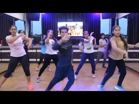 Sukhe - Superstar Dance Performance   Choreography By Step2Step Dance Studio